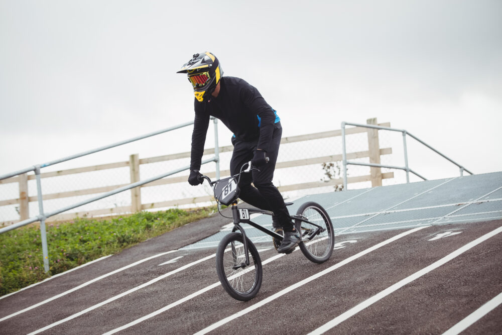 「自転車競技(BMXレーシング)」はどんな競技?意外と知らない東京五輪の競技種目