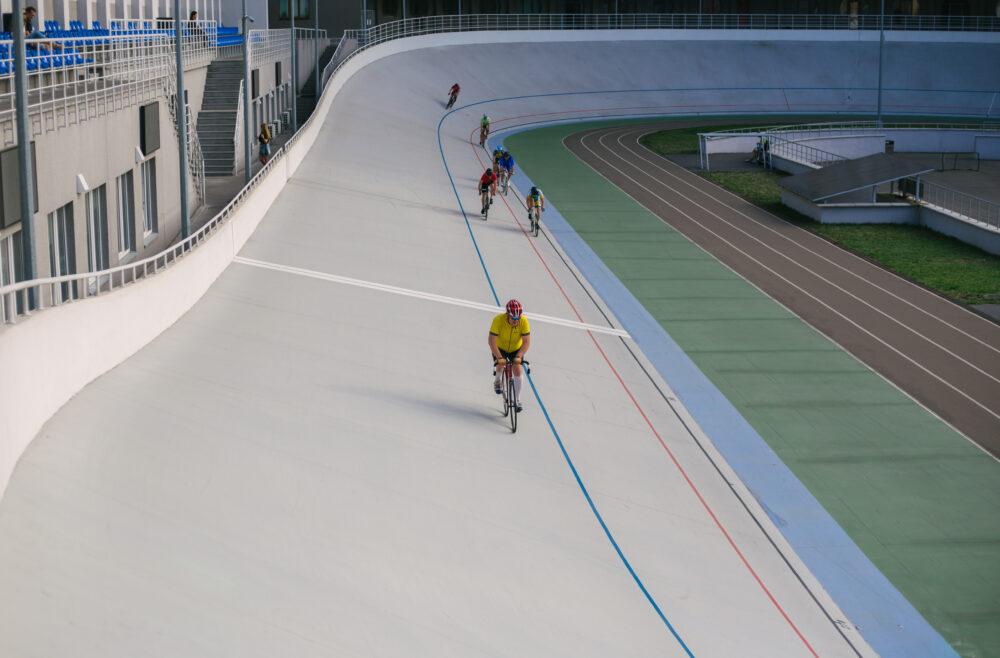 「自転車(トラック)」はどんな競技?意外と知らない東京五輪の競技種目