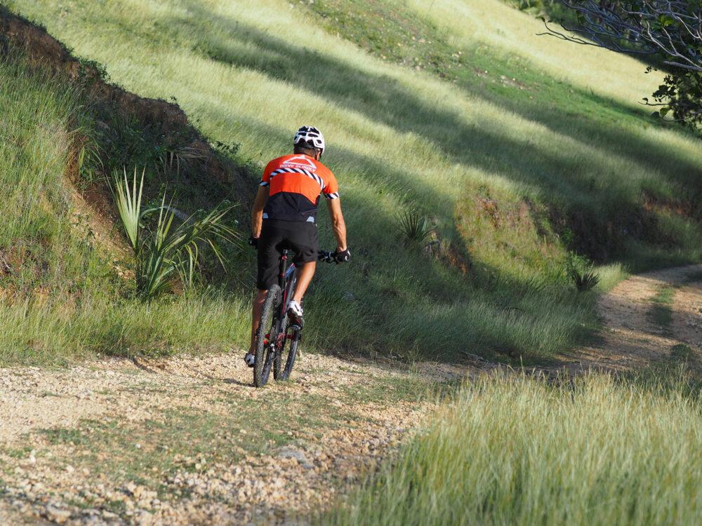 「自転車競技(マウンテンバイク)」はどんな競技?意外と知らない東京五輪の競技種目