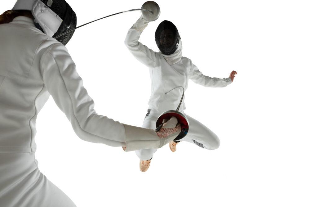 「フェンシング」はどんな競技?意外と知らない東京五輪の競技種目
