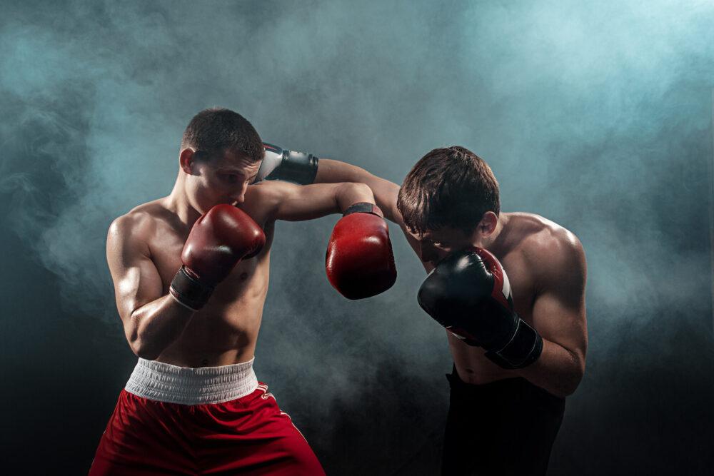 「ボクシング」はどんな競技?意外と知らない東京五輪の競技種目