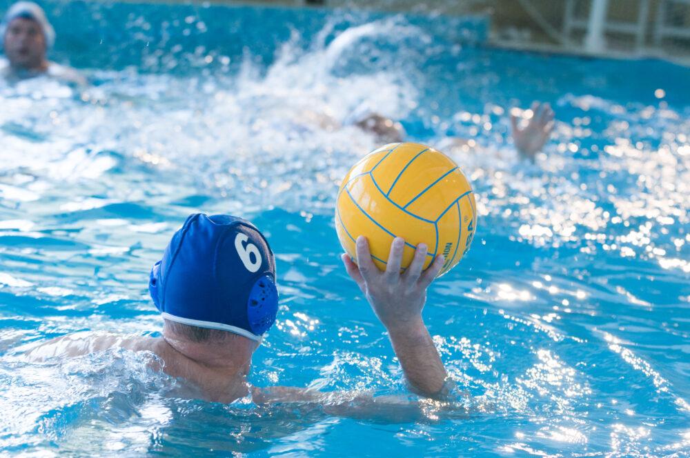 「水球」はどんな競技?意外と知らない東京五輪の競技種目