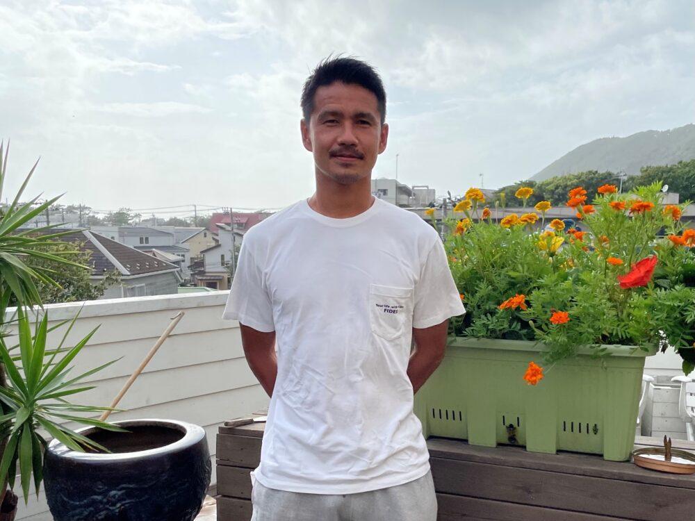 セカンドキャリアの原点は小学生、準備を始めたのはルーキー時代。元サッカー日本代表・谷口博之氏