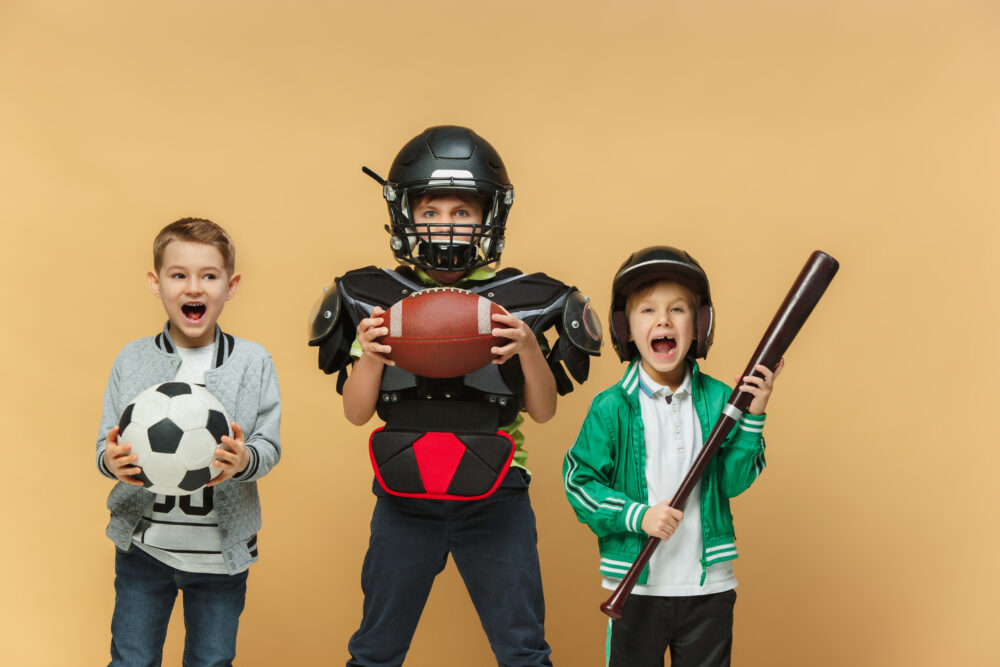 NFL最高峰クォーターバックの経歴に考える「若い頃は複数スポーツに取り組むべきか」のヒント