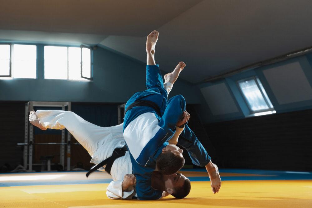 東京2020パラリンピック「柔道」の競技解説